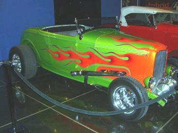 Green duce