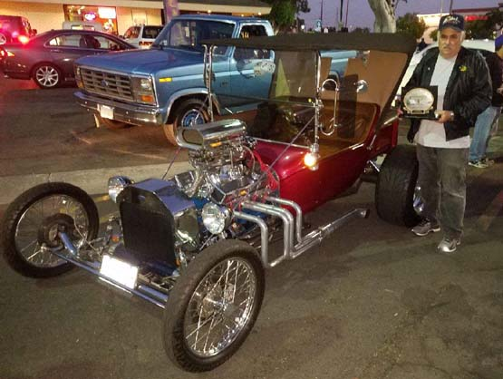 Chariots Southern California Car Club